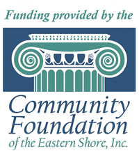 Funding Provided By CFES Logo Color